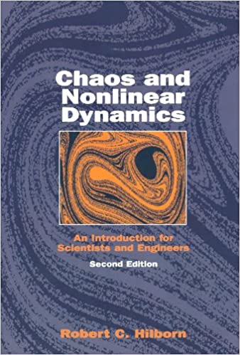 Chaos and Nonlinear Dynamics: An Introduction for Scientists and Engineers 0002 Edition price comparison at Flipkart, Amazon, Crossword, Uread, Bookadda, Landmark, Homeshop18