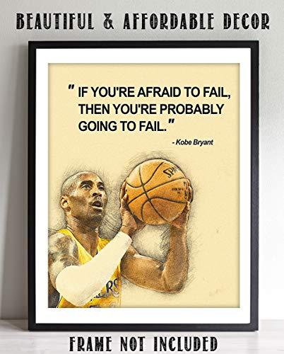 (Kobe Bryant Quotes-
