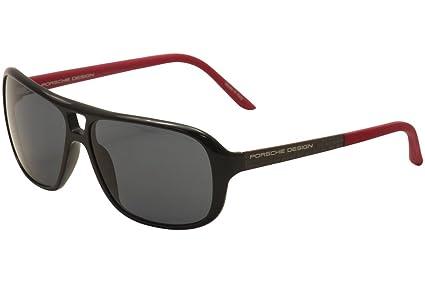 Amazon.com: Porsche Design p8557 Gafas de sol: PORSCHE ...