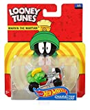 Hot Wheels Looney Tunes Marvin the Martian Vehicle