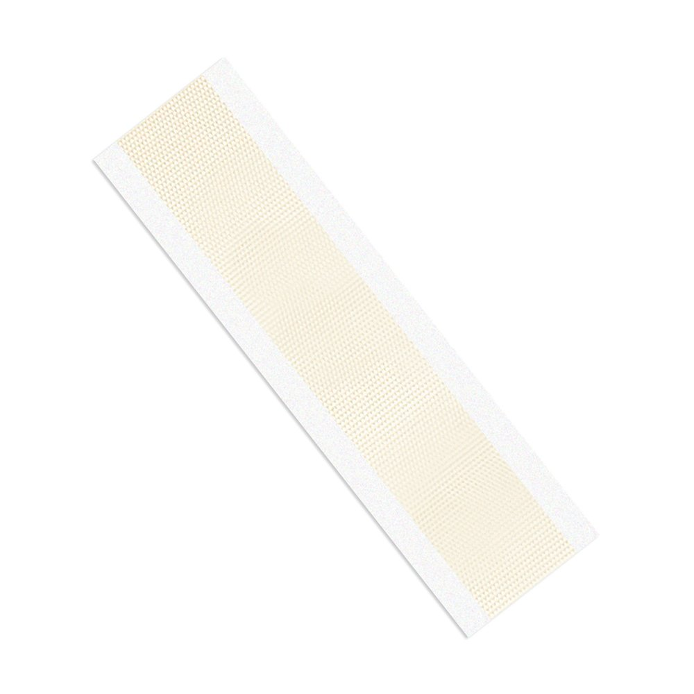 Pack of 250 8 Length 0.5 Width 3M 361 0.5 x 8-250 3M 361 0.5 x 8-250 White Glass Cloth//Silicone Adhesive Electrical Tape 8 Length -65 degrees F to 450 degrees F 0.5 Width Pack of 250