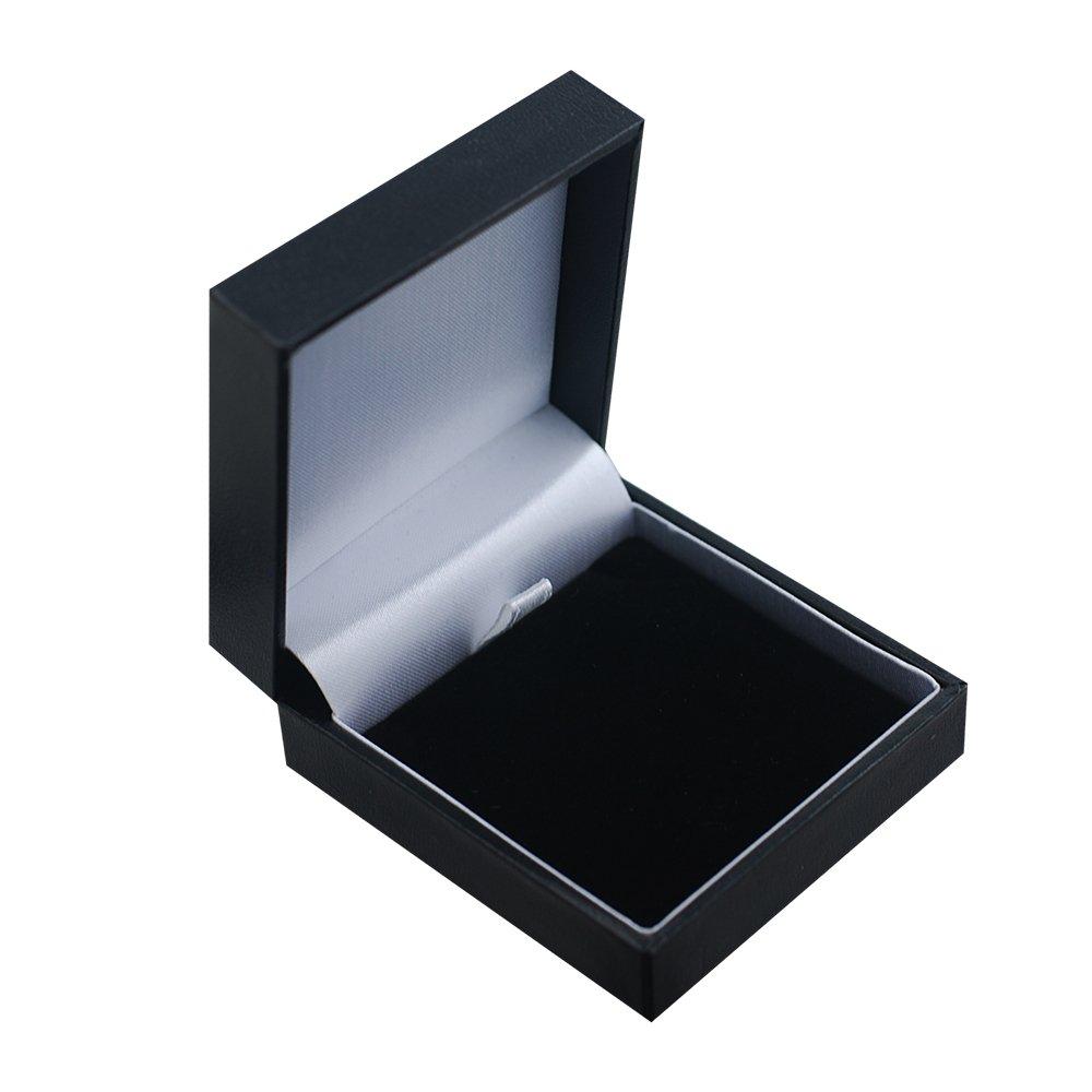 9ct Gold 20x13mm Wishbone Pendant or Charm