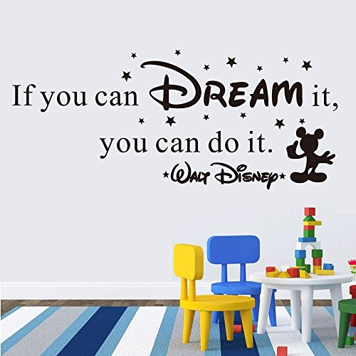 if you can dream it you can do it - 3