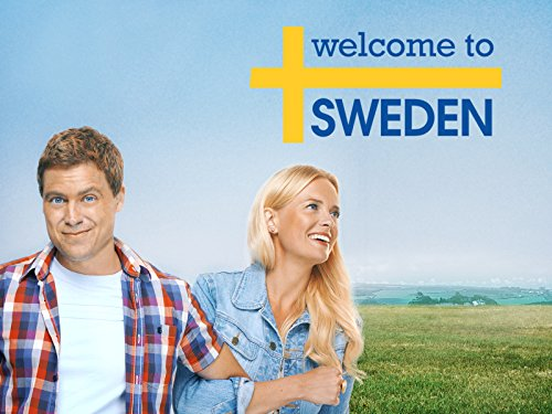 Welcome to Sweden (2014) (Television Series)