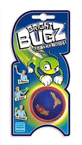 KAWADA Bright Bugz Red BB-01