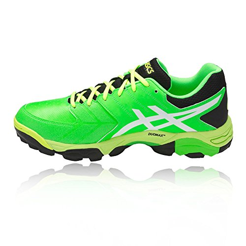 6 Blackheath Asics Hockey Chaussure Gel Green WTROcYfqw