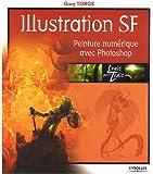 Illustration SF: Peinture numérique avec Photoshop