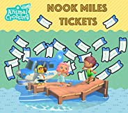 Animal Crossing: New Horizons Nook Miles Tickets
