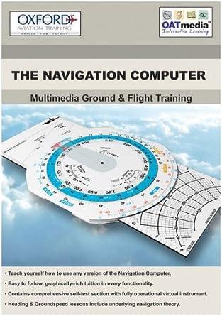9761a803429 PPL Flight Nav Computer Training (PC)  Amazon.co.uk  Software