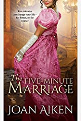The Five-Minute Marriage Kindle Edition