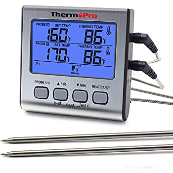 oregon scientific meat thermometer manual aw129