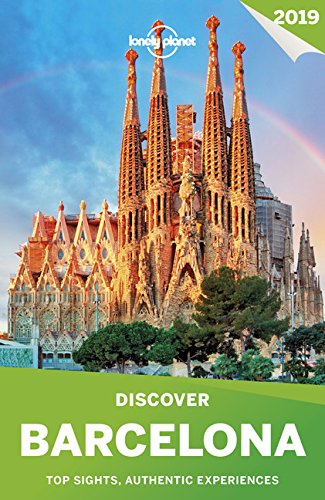 Lonely Planet Discover Barcelona 2019 (Travel Guide)