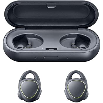 Amazon.com: Samsung Gear IconX Cordfree Fitness Earbuds ...