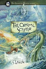 The Crystal Scepter (The Gates of Heaven Series) Paperback