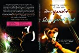 Disqualified and Overqualified - Annetta Lucero 2-Disc DVD Set - Baton Twirling, How To Twirl, Fire Staff Spinning, Contact Staff