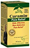 Terry Naturally Curamin Pain Relief – 120 Capsules For Sale