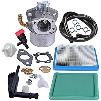 Carburetor Air Filter For Briggs and Stratton 12D800 120K02 120H02 126M02 126M02