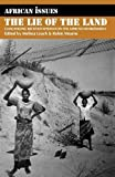 img - for Lie of the Land (African Issues) book / textbook / text book