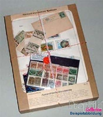 Timbres pour Les collectionneurs Asie 250 diff/érents Timbres
