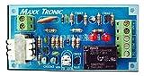 FLAME DETECTOR Electronic Circuit : MXA042