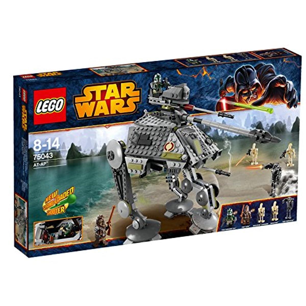 [해외] 레고 (LEGO) 스타워즈 AT-AP 75043
