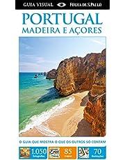 Portugal, Madeira e Açores. Guia Visual