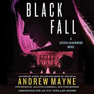 Black Fall Audiobook