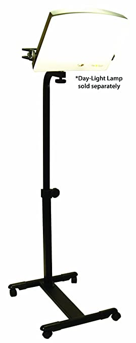 Amazon.com: Day-light Classic Floor Stand, Neutral Color: Health ...