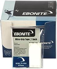 Ebonite Bowlers Tape, Pack of 30