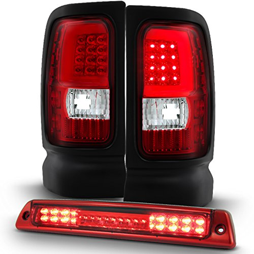 01 Ram Led Tail Lights in Florida - 3
