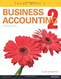 2: Frank Wood's Business Accounting: Volume Two