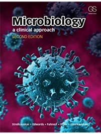 Amazon microbiology biological sciences books microbiology a clinical approach fandeluxe