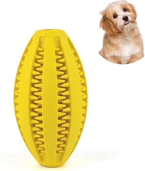 KOBWA - Pelota de Juguete para Perro, Bola de Goma para Juguetes ...