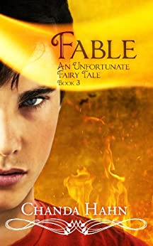 Fable Unfortunate Fairy Tale Book ebook product image