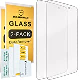 [2-Pack]-Mr.Shield for Alcatel OneTouch Idol 3 (5.5 inch) [Tempered Glass] Screen Protector with Lifetime Replacement