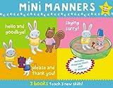 Mini Manners, Tanya Napier, 0316740632