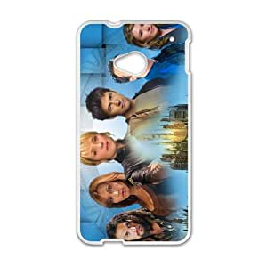 Stargate Atlantis For HTC One M7 Csae protection Case DHQ642478