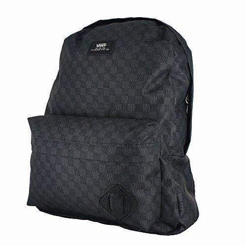 Vans Old Skool II Backpack Black/Charcoal One Size