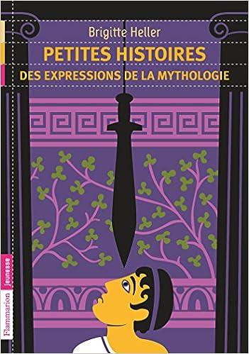 Le coin des lecteurs - Petite histoire des expressions de la mythologie