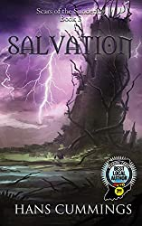 Salvation (Scars of the Sundering Book 3)