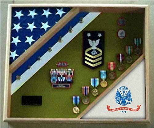 Army-Retirement-Gifts-US-Army-Shadow-Box-Flag-and-Medal-Display-Frame
