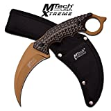 MTech MX-8140BN Xtreme Fixed Blade 9.25″ Overall Knife