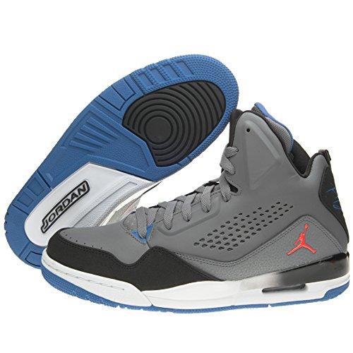 Nike - Air Jordan Sc3 - Color: Grey - Size: 10.0US