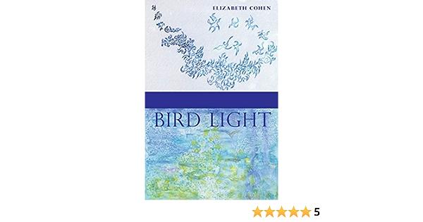 BIRD LIGHT: Amazon.es: Cohen, Elizabeth, Barnstone, Aliki ...