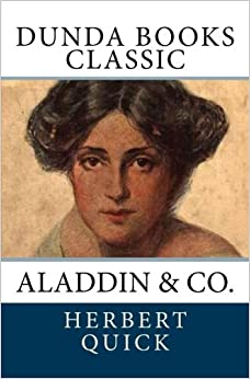Book Aladdin and Co.: A Romance of Yankee Magic