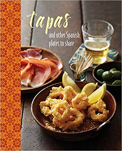 and other Spanish plates to share Tapas