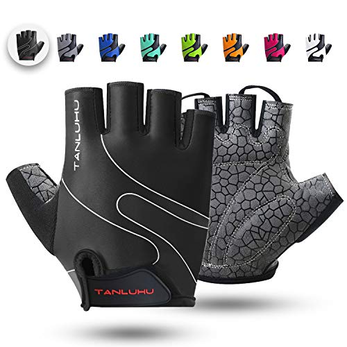 Tanluhu Cycling GlovesBike Gloves