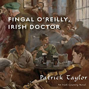 Fingal O'Reilly, Irish Doctor Audiobook