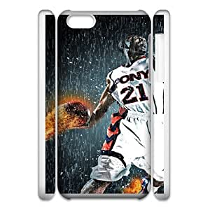 iPhone 6 5.5 Inch Cell Phone Case 3D Sports sport fires the action gift z004hm-2317984