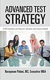 Advanced Test Strategy, Narayanan Palani, 1482812223